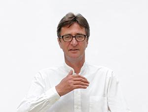 Bernhard P. Wirth