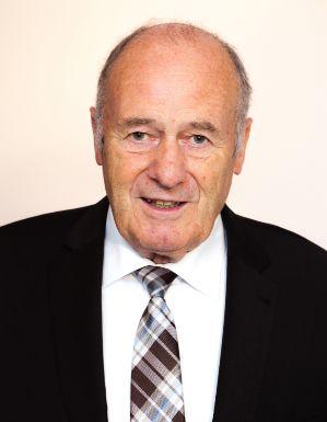 Hans D. Schittly