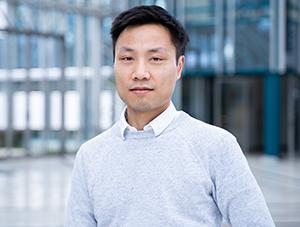 Huy Hoang Nguyen