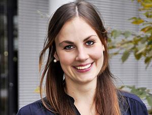 Hannah Gelb